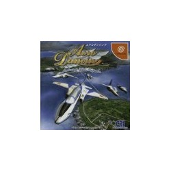 DC AERO DANCING FEATURING BLUE IMPULSE (IMPORT JAP) - Jeux Dreamcast au prix de 9,95 €