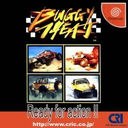DC BUGGY HEAT (IMPORT JAP) - Jeux Dreamcast au prix de 7,95€
