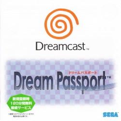 DC DREAM PASSPORT (IMPORT JAP) (NEUF) - Jeux Dreamcast au prix de 9,95€