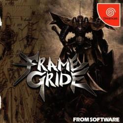 DC FRAME GRIDE (IMPORT JAP) - Jeux Dreamcast au prix de 12,95€