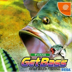 DC SEGA BASS FISHING (IMPORT JAP) - Jeux Dreamcast au prix de 9,95 €