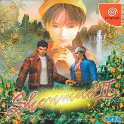 DC SHENMUE 2 (IMPORT JAP) - Jeux Dreamcast au prix de 29,95€