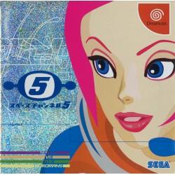 DC SPACE CHANNEL 5 (IMPORT JAP) - Jeux Dreamcast au prix de 12,95€
