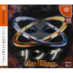 DC THE RING (IMPORT JAP) - Jeux Dreamcast au prix de 19,95€