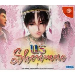 DC US SHENMUE (IMPORT JAP) - Jeux Dreamcast au prix de 69,95€