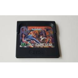 GG STREETS OF RAGE (LOOSE) - Game Gear au prix de 9,95€
