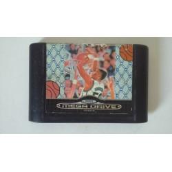 MD DAVID ROBINSON S SUPREME COURT (LOOSE) - Jeux Mega Drive au prix de 1,95€