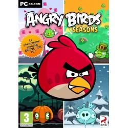 PC ANGRY BIRDS SEASONS - PC au prix de 4,95€