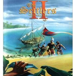 PC THE SETTLERS 2 - PC au prix de 24,95€