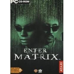 PC ENTER THE MATRIX - PC au prix de 2,95€