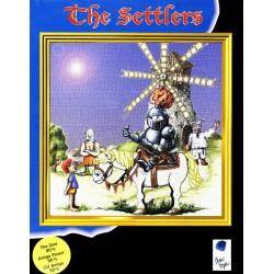 PC THE SETTLERS - PC au prix de 49,95€