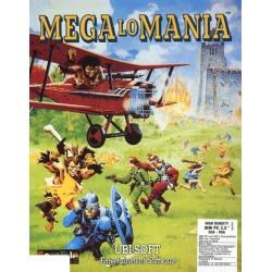 PC MEGALOMANIA - PC au prix de 6,95€
