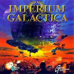 PC IMPERIUM GALACTICA - PC au prix de 9,95€