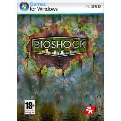 PC BIOSHOCK - PC au prix de 9,95€