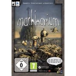 PC MACHINARIUM (CDROM) - PC au prix de 9,95€