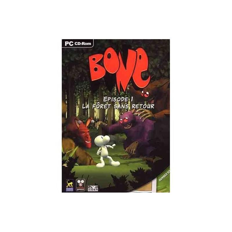 PC BONE EPISODE 1 - PC au prix de 4,95€