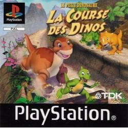 PSX LA COURSE DES DINOS - Jeux PS1 au prix de 2,95€