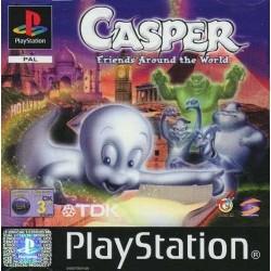 PSX CASPER - Jeux PS1 au prix de 5,95€