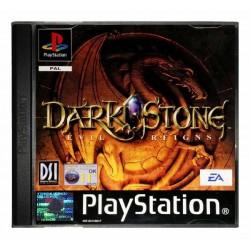 PSX DARK STONE EVIL REIGNS (SANS NOTICE) - Jeux PS1 au prix de 6,95€