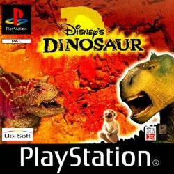 PSX DISNEY DINOSAURE - Jeux PS1 au prix de 1,95€