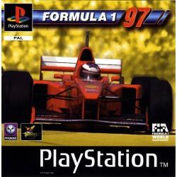 PSX FORMULA 1 97 - Jeux PS1 au prix de 2,95€