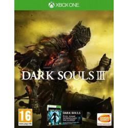 XONE DARK SOULS 3 OCC - Jeux Xbox One au prix de 14,95€