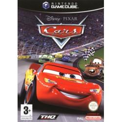 GC CARS - Jeux GameCube au prix de 9,95€