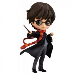 FIGURINE Q POSKET HARRY POTTER NORMAL COLOR - Figurines au prix de 27,95 €