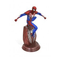 FIGURINE SPIDERMAN 2018 25CM - Figurines au prix de 49,95 €