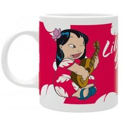MUG DISNEY LILO ET STITCH OHANA 320ML - Mugs au prix de 9,95€