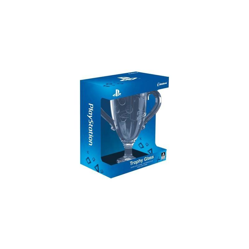 VERRE PLAYSTATION VERRE TROPHEE 450ML - Mugs au prix de 19,95€