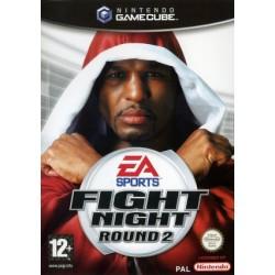 GC FIGHT NIGHT ROUND 2 - Jeux GameCube au prix de 4,95€