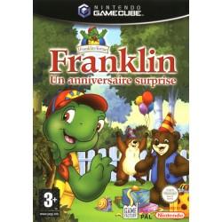 GC FRANKLIN UN ANNIVERSAIRE SURPRISE - Jeux GameCube au prix de 4,95€