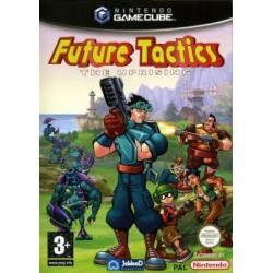 GC FUTURE TACTICS - Jeux GameCube au prix de 24,95€