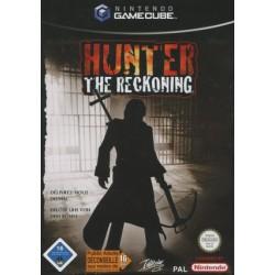 GC HUNTER THE RECKONING (SANS NOTICE) - Jeux GameCube au prix de 9,95€