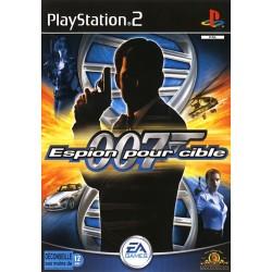 GC JAMES BOND 007 DANS ESPION POUR CIBLE - Jeux GameCube au prix de 7,95€