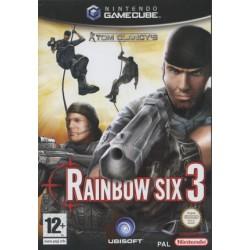 GC RAINBOW SIX - Jeux GameCube au prix de 9,95€