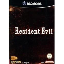 GC RESIDENT EVIL (SANS NOTICE) - Jeux GameCube au prix de 9,95€