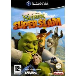 GC SHREK SUPER SLAM - Jeux GameCube au prix de 5,95€