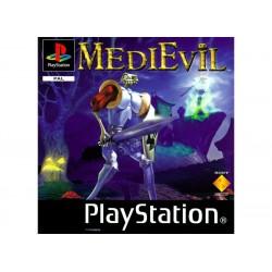 PSX MEDIEVIL - Jeux PS1 au prix de 29,95€
