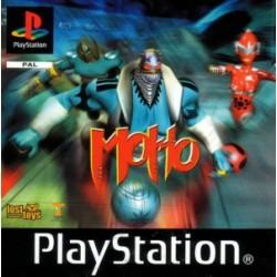 PSX MOHO - Jeux PS1 au prix de 6,95€