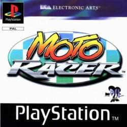 PSX MOTO RACER - Jeux PS1 au prix de 2,95€