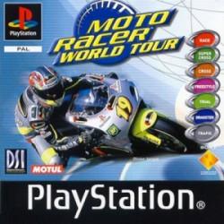 PSX MOTO RACER WORLD TOUR - Jeux PS1 au prix de 3,95€