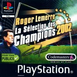 PSX ROGER LEMERRE 2002 - Jeux PS1 au prix de 2,95€