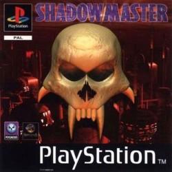 PSX SHADOW MASTER - Jeux PS1 au prix de 3,95€