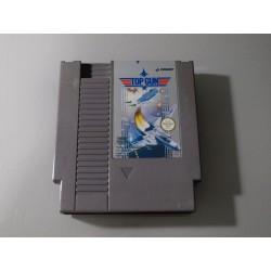 NES TOP GUN (LOOSE) - Jeux NES au prix de 6,95€