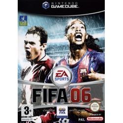 GC FIFA 2006 (NEUF) - Jeux GameCube au prix de 9,95€