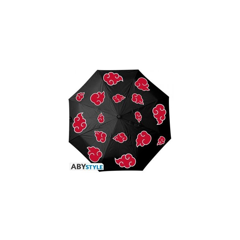 PARAPLUIE NARUTO AKATSUKI - Textile au prix de 19,95€