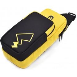 BANDOULIERE POKEMON PIKACHU - Accessoires Switch au prix de 29,95€
