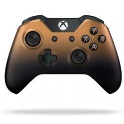 MANETTE XBOX ONE OMBRE CUIVREE V2 OCC - Accessoires Xbox One au prix de 34,95€